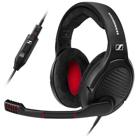 PC 373D Over Ear Gaming Headset