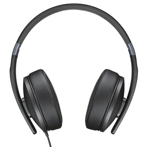 HD 4.20S Over Ear Foldable Headphones BLACK