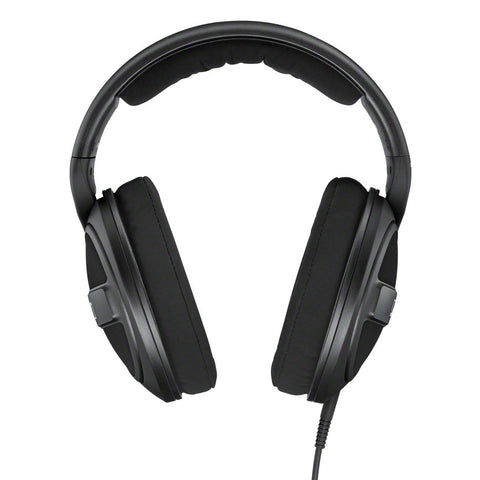 HD 569 Over Ear Closed Back Headphones BLACK