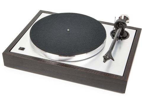 The Classic Turntable - Eucalyptus