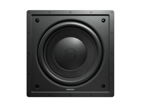 PS-G101 In-wall Passive Subwoofer Each