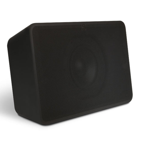 Pulse Subwoofer Black