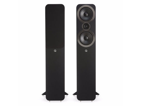 3050i Floorstanding Speaker Pair Black