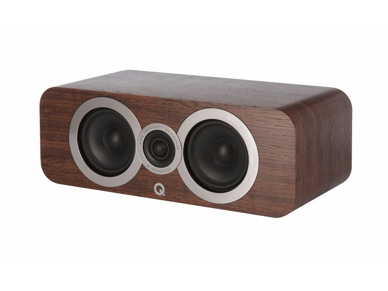 3090Ci Centre Speaker Walnut