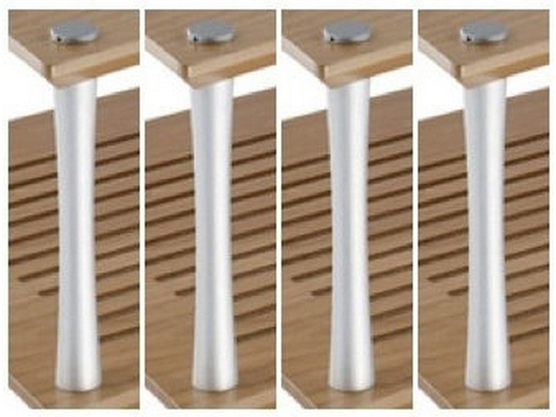 Set of 4 Feet or 32mm columns for Sunoko-Vent Hi-Fi Racks