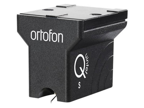 The Classic Evo Turntable Walnut with pre-fitted Ortofon Quintet Black Cartridge