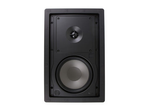 R-2650-W II Low Profile 2-way Speaker Single