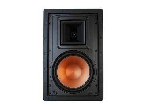 "R-3800-W II 8"" In-Wall Speaker Single"