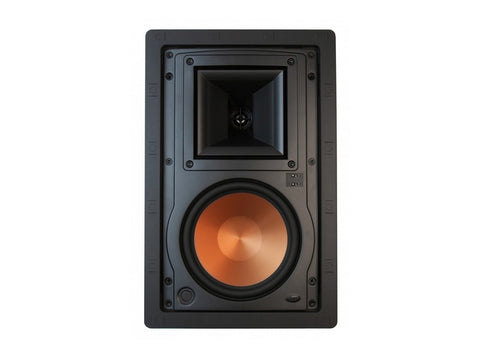 "R-5650-W II 6.5"" In-Wall Speaker Single"