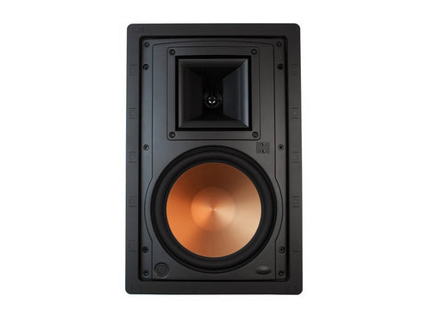 "R-5800-W II 8"" In-Wall Speaker Single"