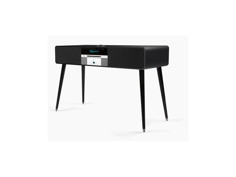 R7 MK2 High Fidelity Radiogram Black