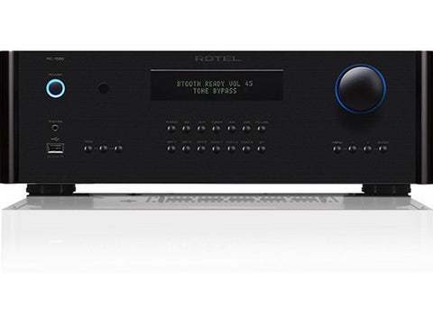 RC-1590 Stereo Preamplifier