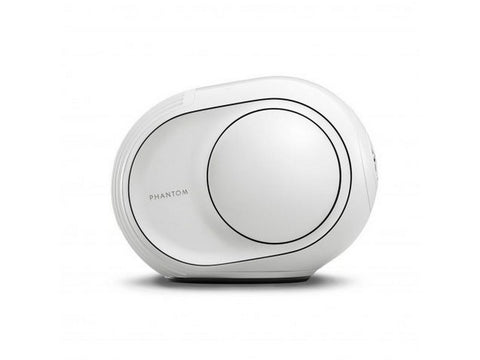 Phantom Reactor 800 CI Wireless Speaker White