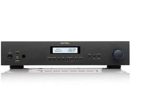 RA630 Integrated Amplifier