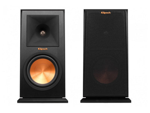 "RP-160M 6.5"" Reference Premiere Monitor Speaker Pair Ebony (Last Pair)"