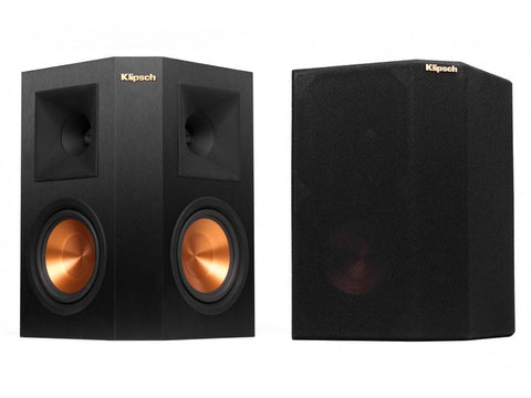 "RP-250S Reference Premiere Dual 5.25"" Surround Speaker Pair LAST PAIR EX-DISPLAY"