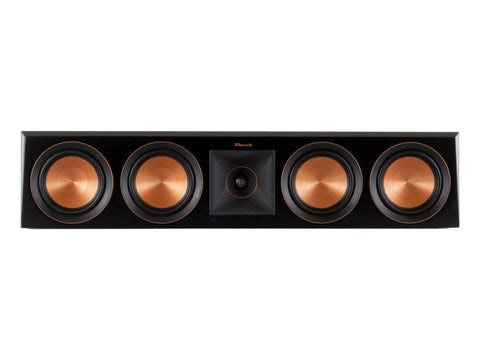 RP-504C Center Channel Speaker Piano Black