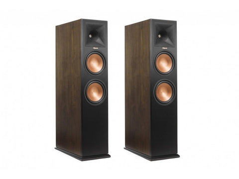 RP-280FA Dolby Atmos Front Speaker Pair Walnut