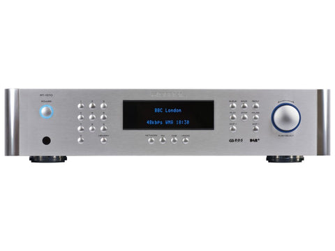 RT-1570 Digital Gateway Tuner Silver