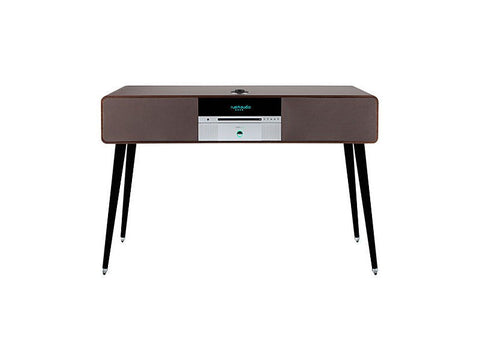 R7 MK2 High Fidelity Radiogram Walnut
