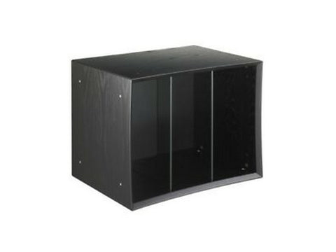 Glass Door Only for LP QUBE Storage Cabinet