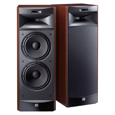 S3900 Floorstanding Speakers- Floor Display Model