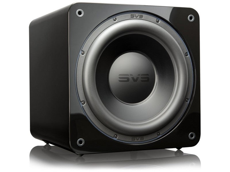 SB-3000 Subwoofer Piano Gloss Black