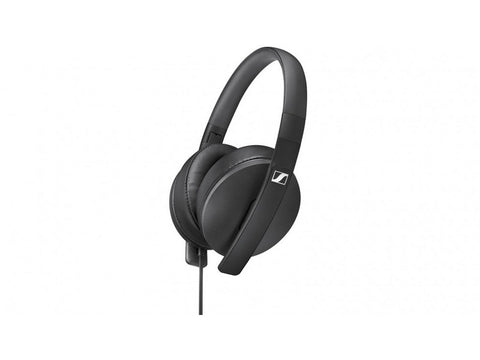 HD 300 Over-Ear Headphones Black