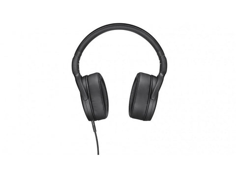 HD 400S Over-Ear Headphones Black