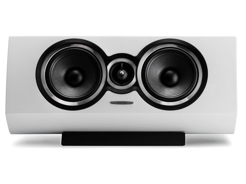 Sonetto Center I 2-way Speaker White