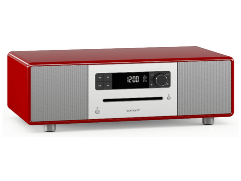 Sonoro Stereo System- CD Player DAB+ Radio Bluetooth