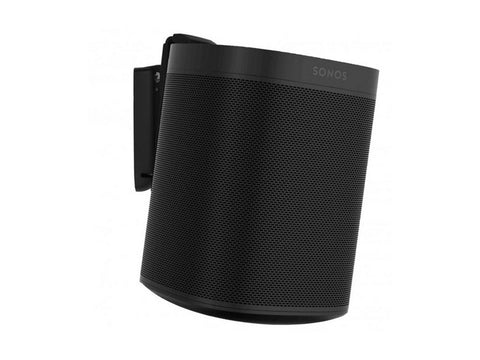 Sonos One Wall Mount Black Pair