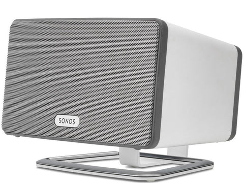 Desktop Stand for SONOS Play:3 White Single