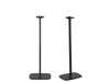Sonos One Floorstand Black Pair