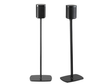 Sonos One Floorstand Black Single
