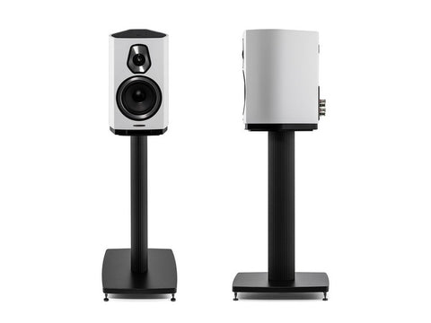 Speaker Stand Pair Dedicated to Sonetto I and Sonetto II