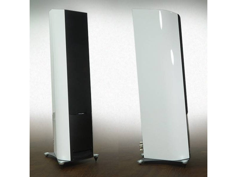 Sonus Faber VENERE 3 0 WHITE | Klapp Audio Visual