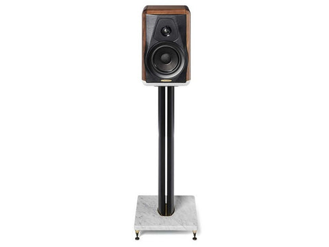 Electa Amator III Speaker Pair with Stands