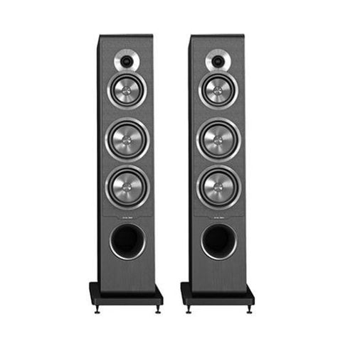 Principia 7 Floorstanding Loudspeaker Pair - 3-way Vented