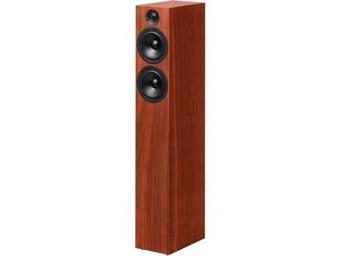 Box 15 DS2 Floor-standing Speaker Pair Rosenut