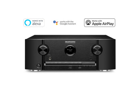 SR5014 7.2 channel AV Receiver with Built-in HEOS Black