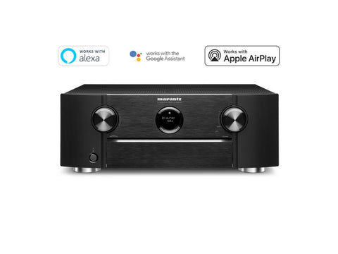 SR6014 9.2ch Ultra HD AV Receiver with HEOS