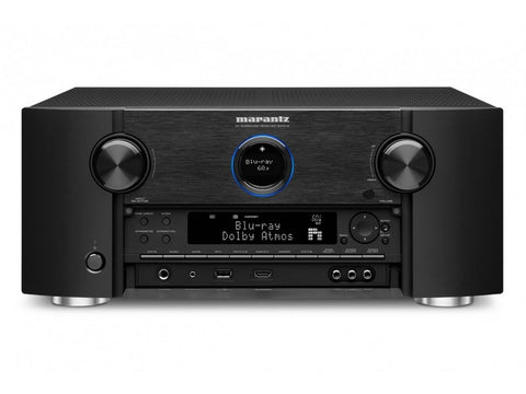 SR7012 9.2 Channel AV Receiver 200 Watts per channel HEOS enabled
