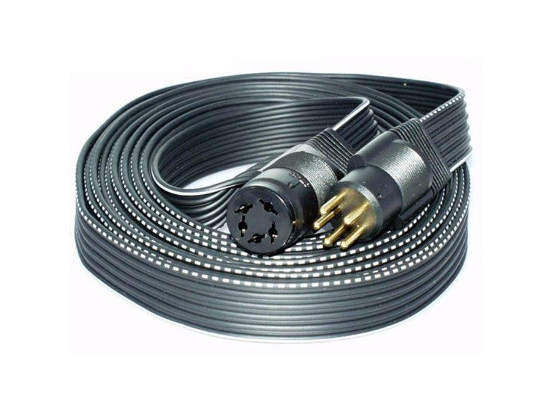 SRE-950S Extension Cable PC-OCC 5m Silver Plated Black