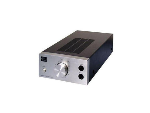 SRM-727 MK2 Headphone Amp Solid State Driver Unit
