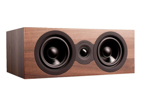 SX70 Centre Speaker - Walnut