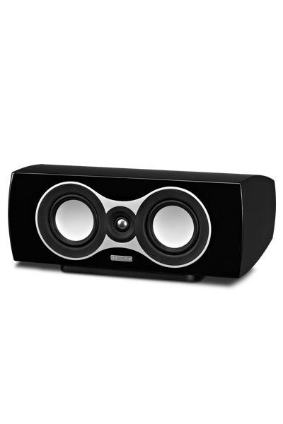 SXC1 Centre Channel Speaker- Gloss Black
