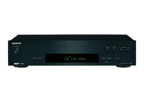 T-4030 DAB+/FM Tuner with Remote Control