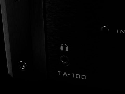 BASX TA-100 INTEGRATED AMP/DAC/Phono/Tuner