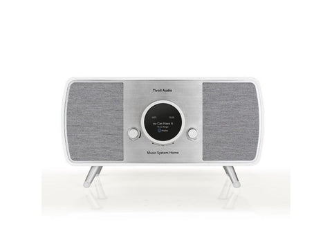 Music System Home White Gen2